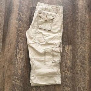 Cargo shorts ✅